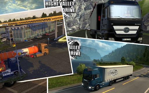 Grand City Truck Driving Simulator 2018 Game screenshots 6