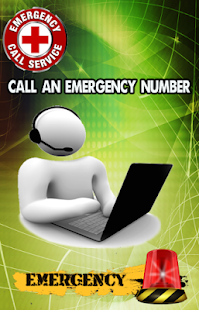 Greece Emergency Number - náhled