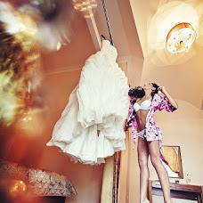 Wedding photographer Darya Nagovicina (nagovitsina). Photo of 21.11.2012