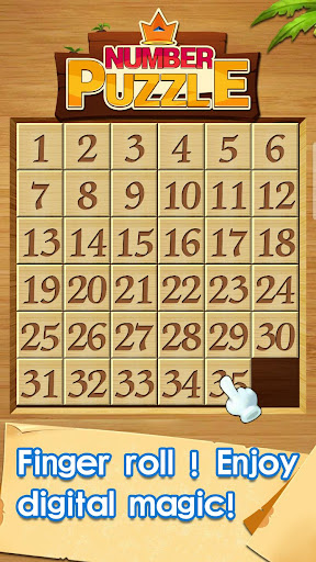 Number Puzzle 1.8 screenshots 4