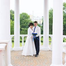 Wedding photographer Sergey Puzhalov (puzhaloff). Photo of 16.07.2017