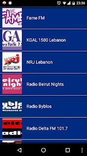 Radio Lebanon - náhled