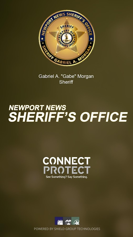 Connect Protect Newport News- screenshot