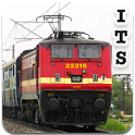 Indian Railway Train Status icon