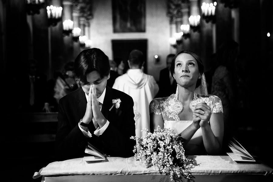 Wedding photographer Rino Cordella (cordella). Photo of 13.04.2016