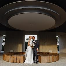 Свадебный фотограф Виктория Мотеюнайте (moteuna). Фотография от 28.09.2018
