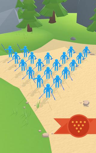 Big Battle 3D  screenshots 11