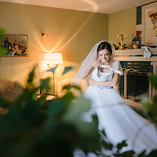 Wedding photographer Yuliya Serova (SerovaJulia). Photo of 11.08.2016