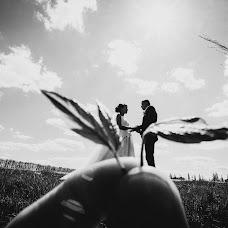 Wedding photographer Anton Nadtochiy (Ndtch). Photo of 11.07.2018