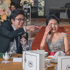 Wedding photographer Shanghwan Koh (shanghwan). Photo of 03.08.2016