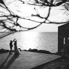 Wedding photographer Vera Krekhoveckaya (kreha985). Photo of 21.09.2017