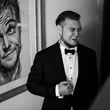 Wedding photographer Nikolay Kucherov (la-foto). Photo of 26.08.2016
