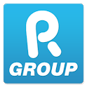 R-GROUP icon