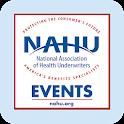NAHU Events icon