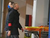 Wim De Decker optera-t-il pour la rotation ce jeudi en Europa League ?