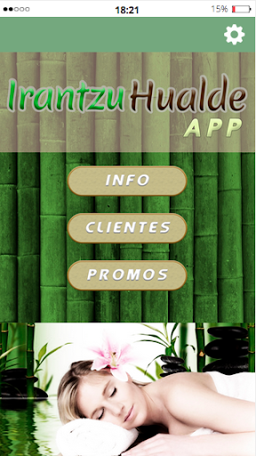 Estética Irantzu Hualde