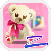 Sweet Teddy ZERO Launcher