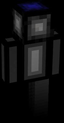 Darck Cube