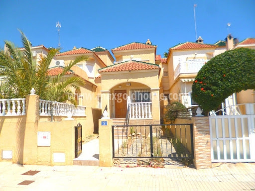Playa Flamenca Reihenhauser: Playa Flamenca Reihenhauser zu verkaufen