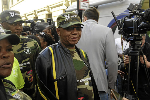 Kebby Maphatsoe headed back to parliament after Jeff Radebe quits