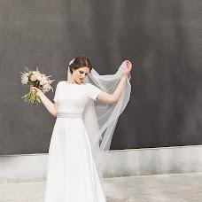 Wedding photographer Oksana Solopova (OxiSolopova). Photo of 11.06.2018