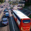 Real Bus Simulator 3D 2020 - Bus Driving Games icon
