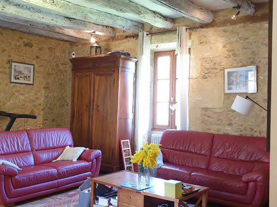 Vente maison 12 pièces 298 m2
