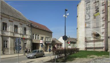 Photo: Turda - Piata Republicii, Nr.3, Nr.4 - 2018.04.04