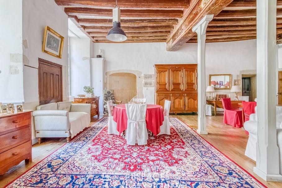 Vente appartement 5 pièces 172 m² à Angers (49100), 590 000 €