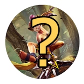 Quiz for Vainglory
