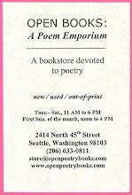 Photo: Open Books
