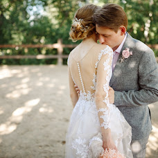 Wedding photographer Konstantin Solodyankin (Baro). Photo of 15.01.2018