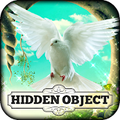 Hidden Object - Love and Light