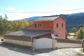 maison à Andon (06)