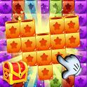 Toy Crush Blasts Cube icon