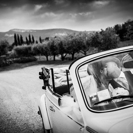 Fotografo di matrimoni Maurizio Don (mauriziodon). Foto del 09.08.2014
