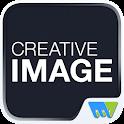 Creative Image icon