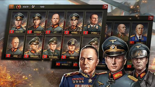 World War 2: WW2 Strategy Games 2.7.2 screenshots 18