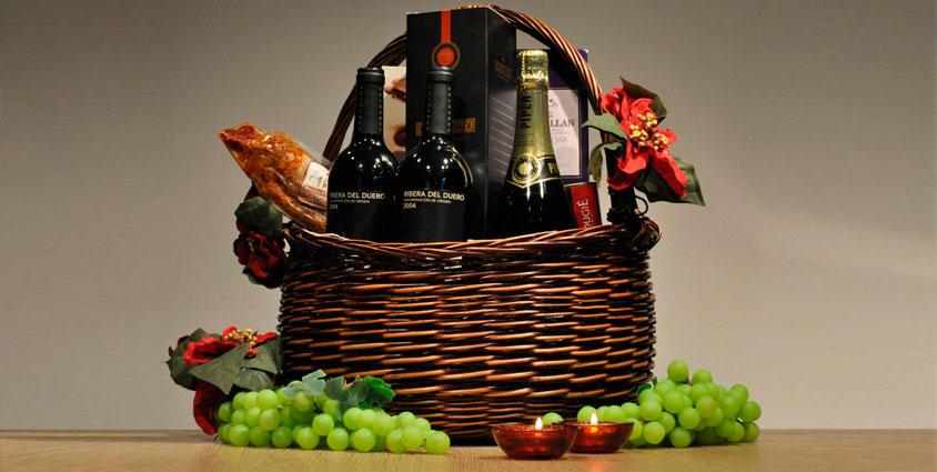 Te ayudamos a preparar el mejor lote o cesta de Navidad.jpg