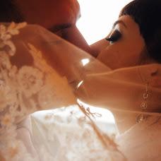 Wedding photographer Darya Nesmeyanova (Nesmeyaana). Photo of 29.01.2016