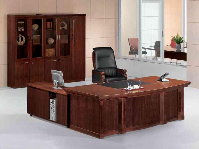 Office Desk Design Ideas Screenshot