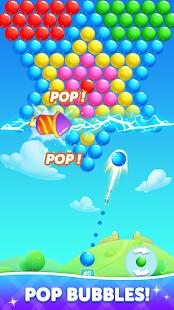 Bubble Pop: Lucky Bubble Shooter
