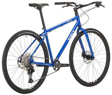 Surly Bridge Club 700c Bike - 700c, Loo Azul alternate image 2