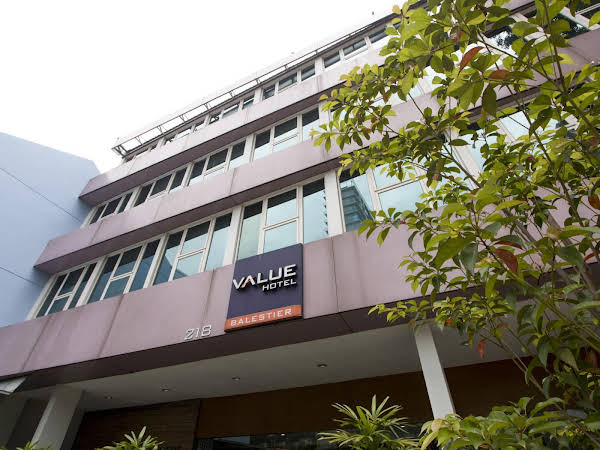 Value Hotel Balestier