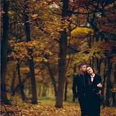 Wedding photographer Viktor Kudashov (KudashoV). Photo of 03.11.2016