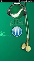 Screenshot of Rotana Radio