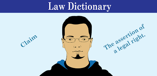 It is most popular Law dictionary over internet. It is totally FREE