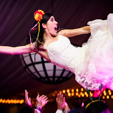 Wedding photographer Valeria Ordóñez (ValeOrdonez). Photo of 15.10.2018
