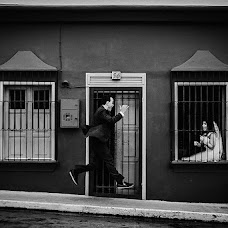 Wedding photographer Gabriel Lopez (lopez). Photo of 17.01.2018