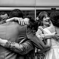 Wedding photographer Jacqueline Gallardo (Jackie). Photo of 12.06.2018